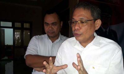 Kepala Kejaksaan Negeri Kota Malang Andi Darmawangsa. (gie)