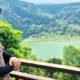 Ranu Bedali Ranuyoso Salah Satu Danau Indah di Lumajang
