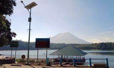 Ranu Klakah Danau Surga di Lumajang, Butuh Perhatian