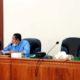 Kunjungan Kerja DPRD Kota Malang ke Kantor DPRD Trenggalek. (ist)