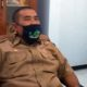 Sekretaris Dinas Pertanian Ir Supriyanto