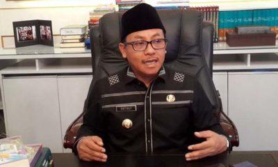 Walikota Malang Sutiaji (ist)