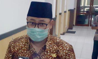 Wakil Bupati Bondowoso, H. Irwan Bachtiar Rahmat, SE, MSi