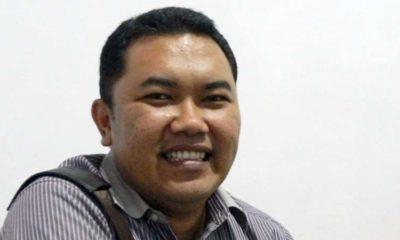 Ketua Pansus Sinung Sudrajat, S.Sos