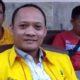 Ketua DPD Partai Berkarya Jember, Moh. Firdaus
