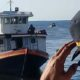 Tradisi Transaksi Ternak Sapi Dilempar ke Laut