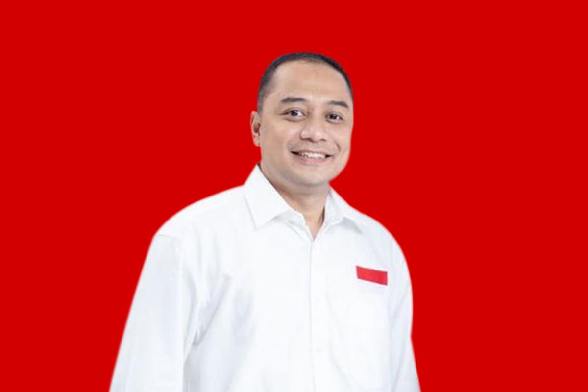 Calon Wali Kota Surabaya, Eri Cahyadi - Eri Cahyadi Siapkan Program Pemberdayaan Santri