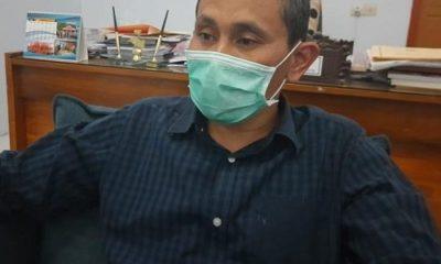 Ketua KPU Kabupaten Trenggalek, Gembong Derita Hadi.