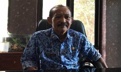 Kepala Dinas Perhubungan (Dishub) Kabupaten Malang, Hafi Lutfi.