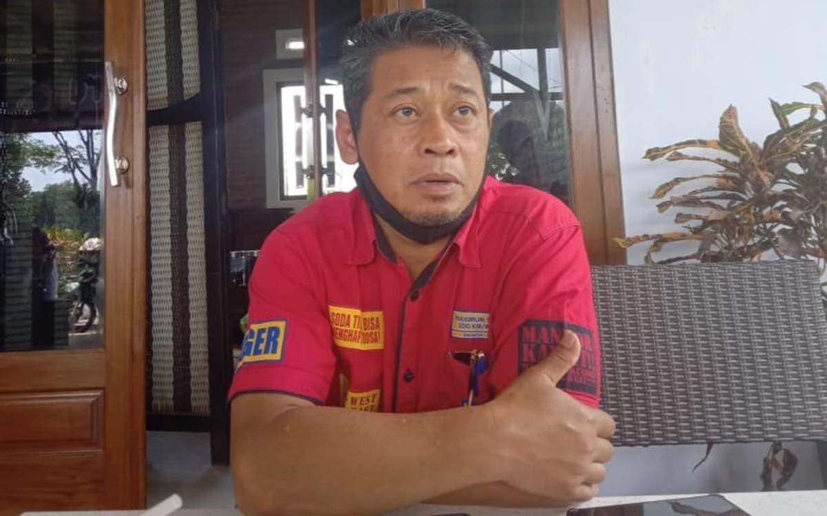 Dispendukcapil Malang Capai Target Di Atas Kuota Nasional
