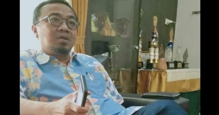 Kepala Dinas Pariwisata Kabupaten Jember, Arif Cahyono.