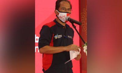 Masa Kampanye Tak Pengaruhi Jumlah Pasien Covid-19 Kabupaten Malang