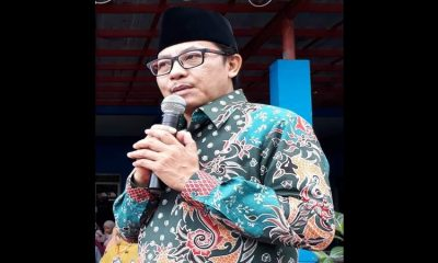 Wali Kota Malang Drs H Sutiaji. (Dokumen)