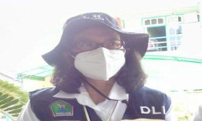 Kepala Dinas Lingkungan Hidup (DLH) Kota Malang, Rinawati.