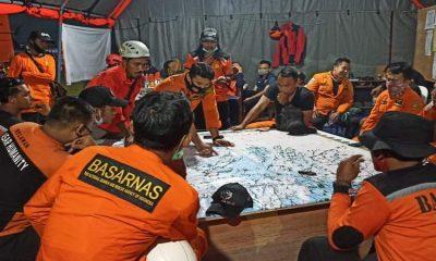 10 Hari Pasca Erupsi, Aktivitas Gunung Semeru Menurun