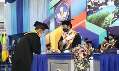 532 Mahasiswa PDD Diwisuda Polinema