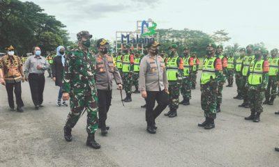 Polres Malang Petakan 14 TPS Rawan Keterlambatan Logistik
