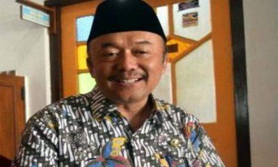 Kepala Dinas Pariwisata dan Kebudayaan Kabupaten Trenggalek, Sunyoto.