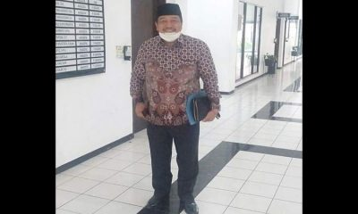 Ketua Komisi IV DPRD Kabupaten Malang, M. Saiful Efendi.