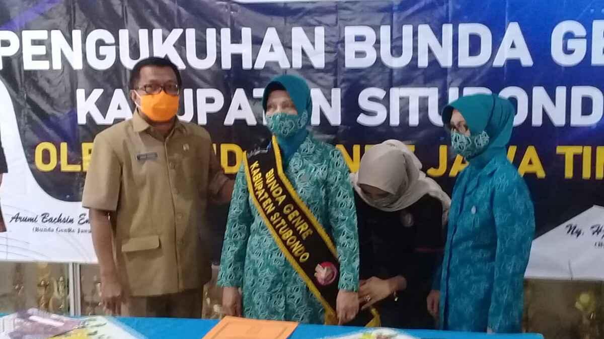 BKKBN Jatim Gelar Rakornis Kemitraan Program Bangga Kencana Jawa Timur 2021
