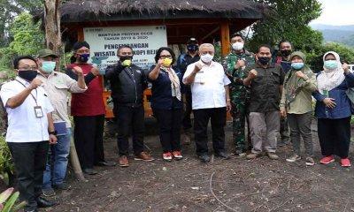 Bupati Malang Dukung Program OVOD di Wajak