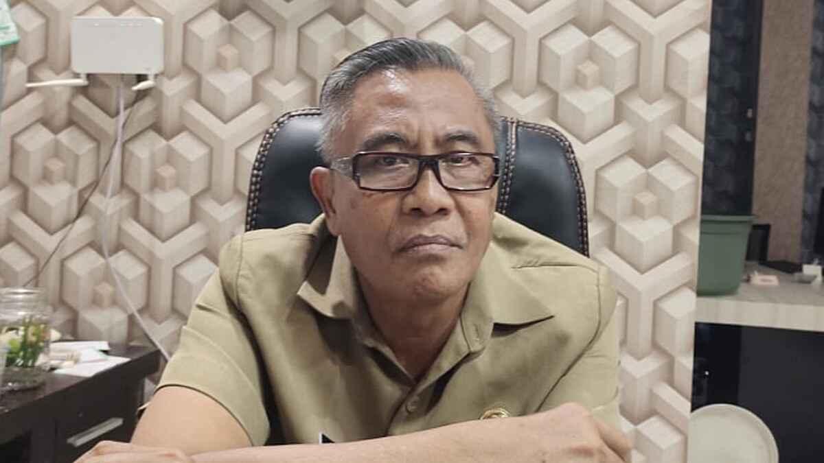 DPMD Panggil Kades Kayumas Terkait Mobil Siaga Desa Untuk Aksi Illegal Logging