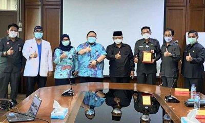 Jalin Kerja Sama dengan RSJPDHK, Bupati Berharap RSUD Kanjuruhan Menjadi Jejaring Pelayanan Kesehatan Jantung