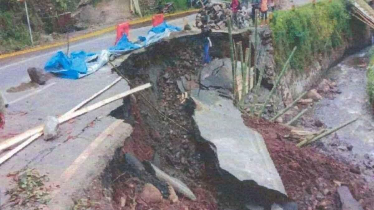 Jalur Kendaraan Pujon ke Batu serta Kediri dan Jombang Kembali Ditutup