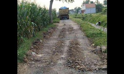 Komisi III DPRD Situbondo Imbau Agar Dump Truck yang Melintas di Bantaran Sungai Patokan Utara Dirazia