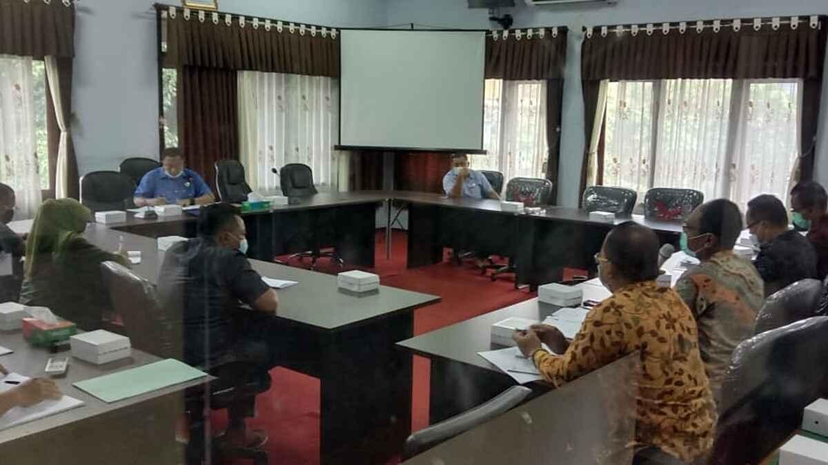 Panggil Dinas Pendidikan dan Kemenag, Komisi VI Minta Pemerataan Siswa Baru Sesuai Regulasi