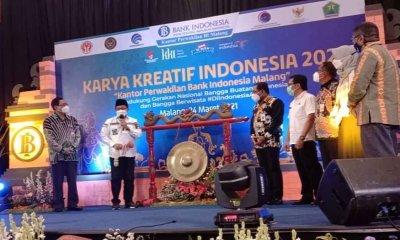 Perkuat UMKM, KPw BI Malang Gelar KKI Seri I Tahun 2021