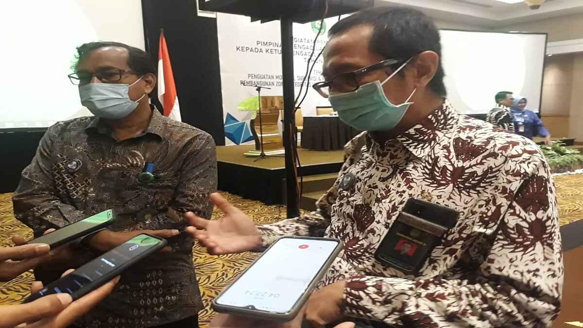 Pihak PT Surabaya Sebut Penundaan Eksekusi Ruko Jl Galunggung Kewenangan PN Kota Malang