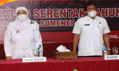 Pilkades Serentak, DPMD Ingatkan Stop Politik Uang