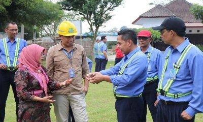 Tugu Tirta Optimalkan Nominasi Kompetisi Inovasi Pelayanan Publik Kota Malang 2021