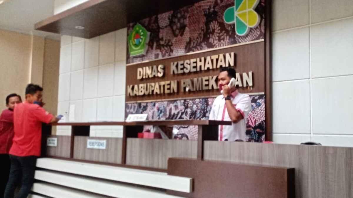 Tujuh Pimpinan OPD Pamekasan Bakal Dilelang