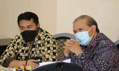 Upayakan Penyelenggaraan Haji 2021, KJRI Undang Penyedia Akomodasi di Madinah