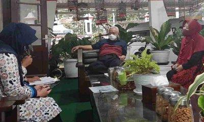 Bupati Minta Masyarakat Kabupaten Malang Dukung dan Sukseskan Pelaksanaan Pendataan Keluarga 2021