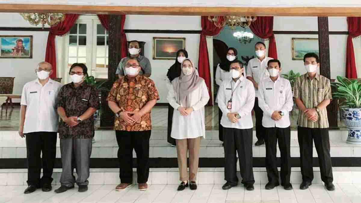 Bupati Tantri Tegaskan Semua Pinjaman ASN ke Bank Harus Seijin Pimpinan