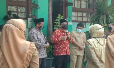 DPRD Malang Rencanakan Sidak ke Sekolah yang Laksanakan PTM