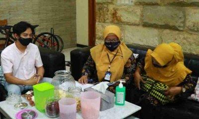 Dewan Kehormatan HIPMI Probolinggo Ikuti Pendataan Keluarga 2021