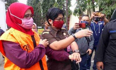 Dugaan Kasus Korupsi Penggemukan Sapi, Mantan Plt Direktur RPH Kota Malang Jalani Sidang Perdana