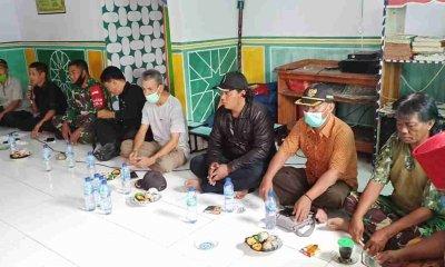Jelang Ramadhan, Kades Suriwan Situbondo Beri Arahan Ketua RT, RW dan Warga Tentang Covid-19