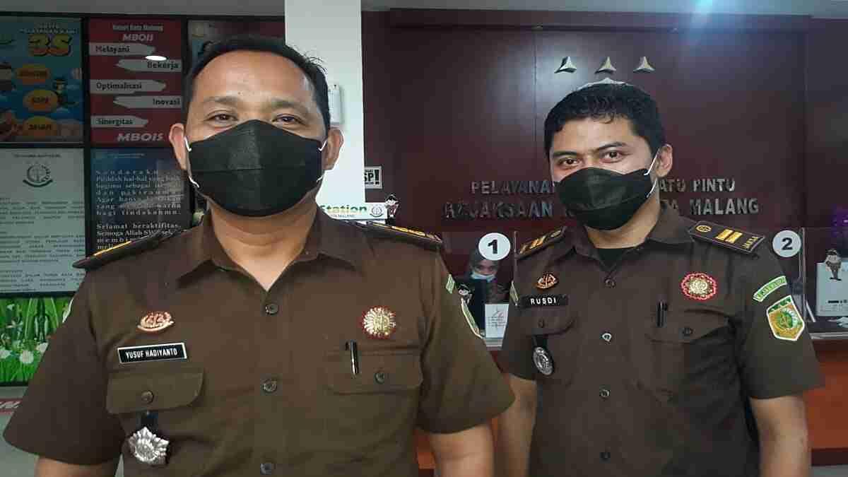 Kejaksaan Incar Pengiriman Buku-Buku Berbahaya di Kantor Pos Kota Malang