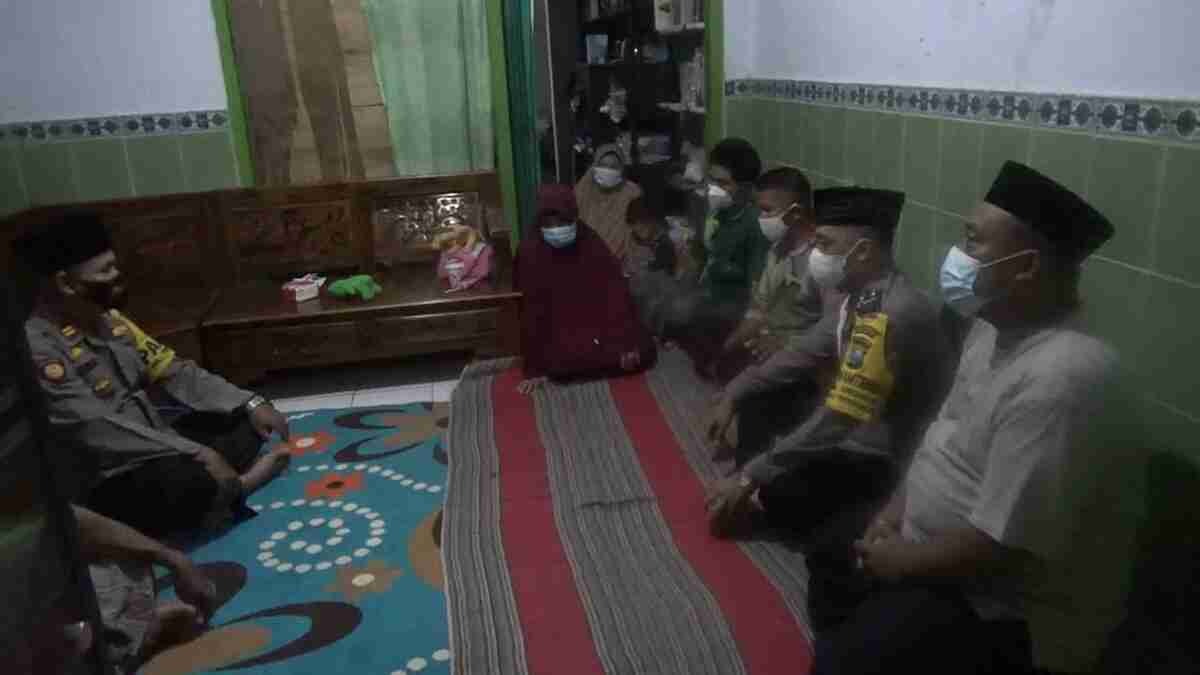 Keluarga Korban Nanggala 402 Asal Trenggalek Gelar Doa Bersama