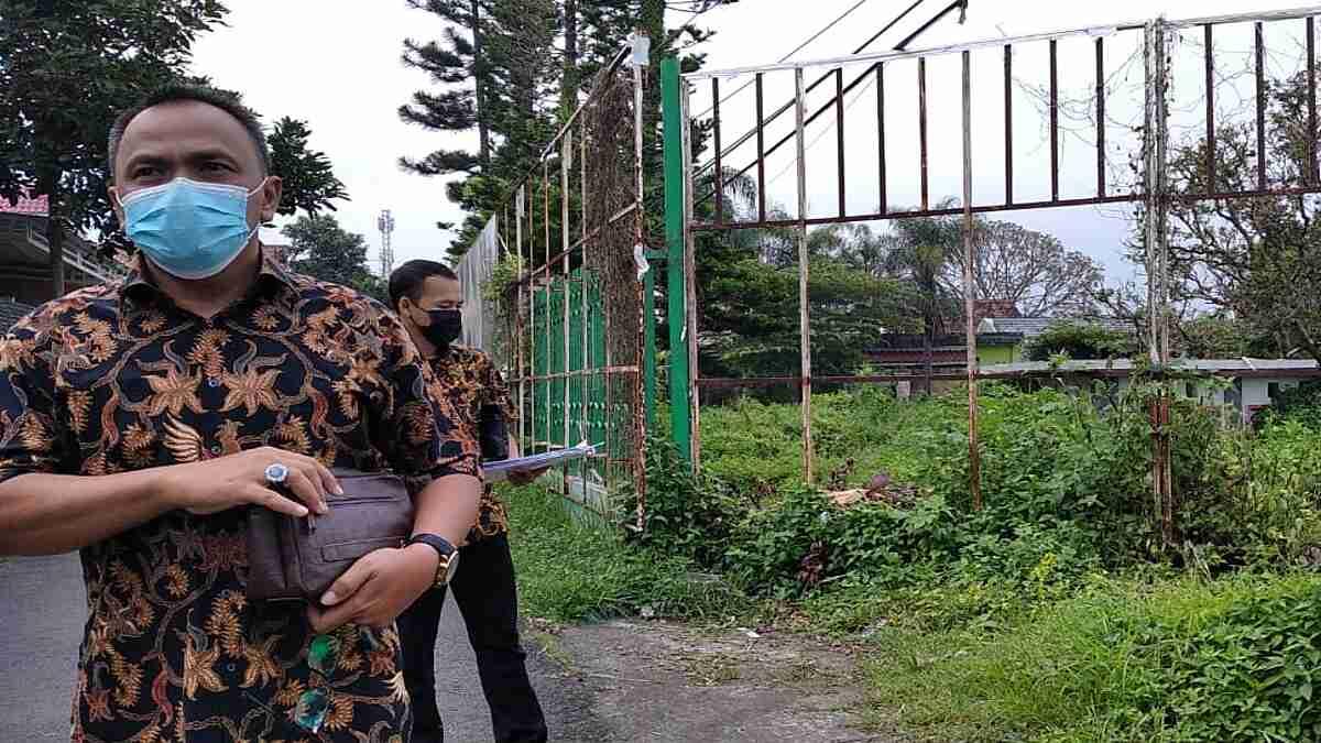 Lahan Kliennya Hendak Dieksekusi PN Malang, Advokat Yayan Minta Tunggu Hasil PK
