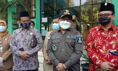 Langkah Pemkot Malang Sukseskan PTM di Tengah Pandemi