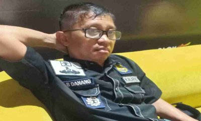 Lapas Kelas 1 Malang Siagakan Tim Patroli Kesehatan untuk Warga Binaan Selama Ramadhan