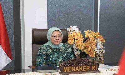 Menaker Terus Perbaikan Tata Kelola Penempatan dan Pelindungan ABK Indonesia