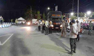Persempit Aksi Teror, Polres Probolinggo Kota Tingkatkan Pengamanan