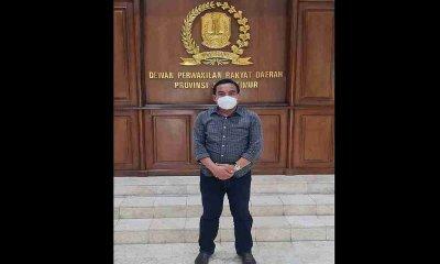 Pimpinan DPRD Minta Polisi Bisa Ungkap Pelaku Pembunuhan Balita Perempuan yang Ditemukan Mati di Sumur